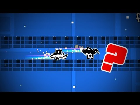 30 Bugs In Geometry Dash That Still Remain Unfixed (Part 1)