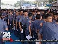 800 POLICE RECEIVED DENGVAXIA VACCINATION