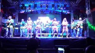 Baixar Whisky a Go-Go - Dançarinas da Banda Saldanha (by Gafieira Club) no Fanáticos por Futebol