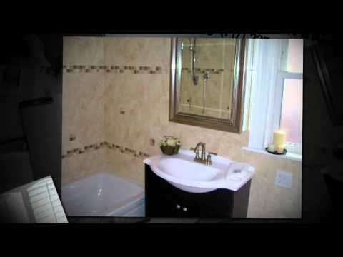 Bathroom Remodeling Contractor in York, PA or Gettysburg, PA