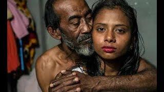 В Индии взрослый мужик может забрать девочку 12-ти лет себе для...