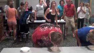 Family Reunion: Minute to Win it Games