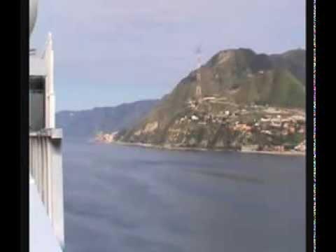 Messina - Sicilia, Italia