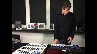 28. Tutoría Online - Cómo producir un track con Reason 10 (Parte II) con David Amo