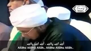 Qosidah Sholawat Allahu Allah Wa Ni'Mal Wali Waliha + Lirik - Hadroh Majelis Rasulullah Saw