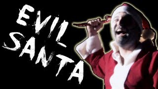 Evil Santa [Official Trailer]