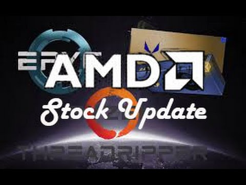 AMD stock update and Analyst day 2017
