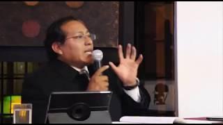 Julio Chucuya: Sistemas de justicia originarios y pluralismo jurídico