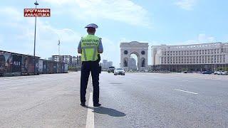 полиция Казахстана: взгляд изнутри