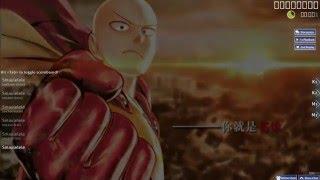 Osu! Jam Project The Hero !! ~okoreru Kobushi Ni Hi Wo Tsukero~ S-class