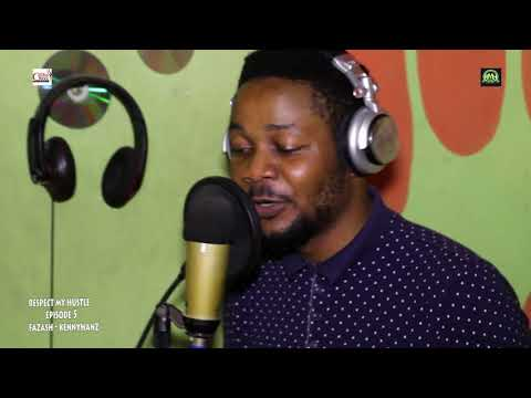 FazasH, Kennyhanz ,Silent Rapper ( Respect My Hustle team Song ) Produced By PlayDMusik