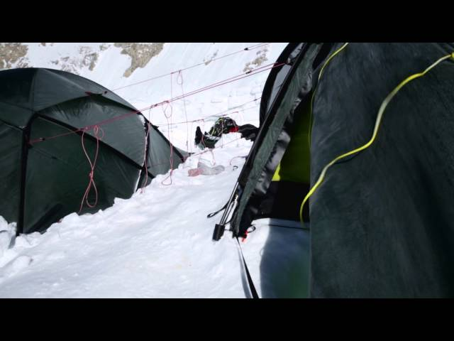 Expedition Denali Teil 4