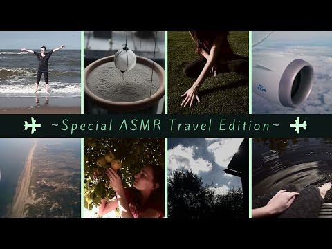 Calming & Relaxing ASMR Boathouse Footage ~ Travel Stories & Ear to Ear Whispering