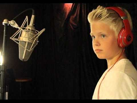 Problem by Ariana Grande covered by Carson Lueders