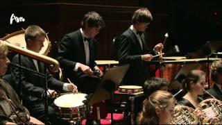 JeugdOrkest Nederland: Rimski-Korsakov en Bloch