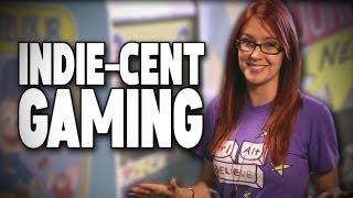 Ludum Dare 26 - Indie-cent Gaming