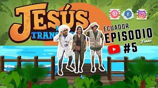Episodio 5 Ecuador – Vidaventura.
