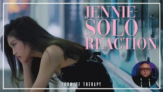 "Producer Reacts to Jennie ""SOLO"""