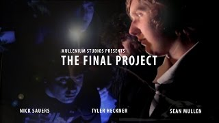 The Final Project - Full Movie