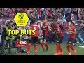 Top 3 Buts EA Guingamp | Saison 2017-18 | Ligue 1 Conforama