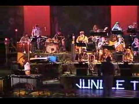 AVHS Broadway 2006 Jungle Tracks Part 10
