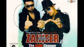 zanjeer (full audio) karan jasbir