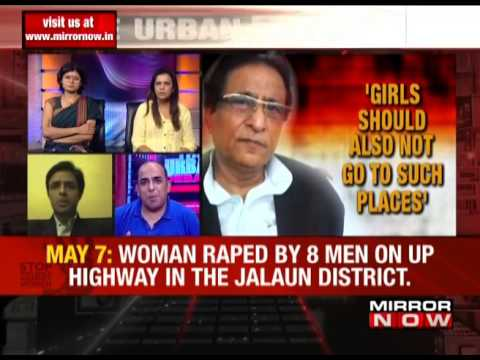 Zero Fear of the Law in UP– The Urban Debate (May 29)
