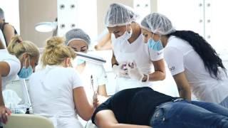 Перманентный макияж. Шестидневный курс в обучающем центре Kodi professional(Перманентный макияж - очень удобная и популярная процедура. В нашем обучающем центре вы сможете не только..., 2016-08-17T13:05:23.000Z)