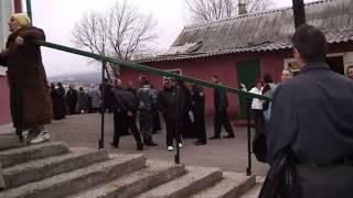 видео Церкви и храмы Ейска, Никольский храм и Церковь Михаила Архангела