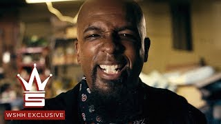 "Tech N9ne ""Green Lit"" Feat. King ISO & MAEZ301 (WSHH Exclusive - Official Music Video)"