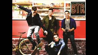 Big Time Rush - Picture This (Audio + Download Link)