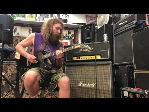Sick Riffs 48: TJ Childers teaches you how to play Inter Arma&39;s Citadel