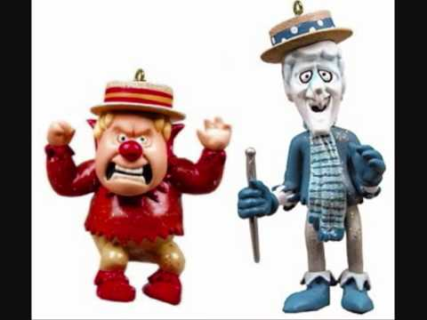 The Miser Bros. song digitally edited and enhanced into one complete song!