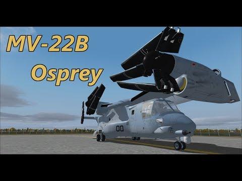 Freeware V22 Osprey