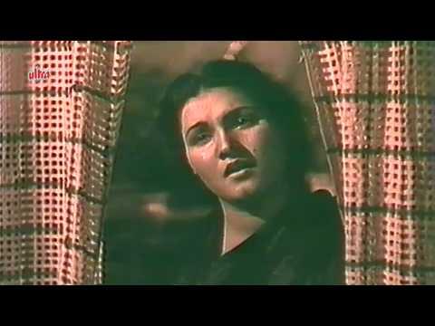 Hamein To Sham-E-Gham Mein Katni | Noor Jehan | Jugnu (1947) | Old Classic | Dilip Kumar