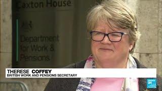 Coronavirus pandemic: UK scraps quarantine for fully vaccinated EU, US visitors • FRANCE 24