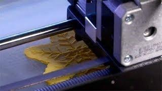 3D printer aids visually impaired schoolchildren in Japan