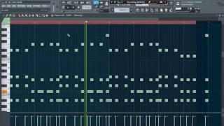 """""""Cha Cha"""" - DRAM FL Studio Remake)"""