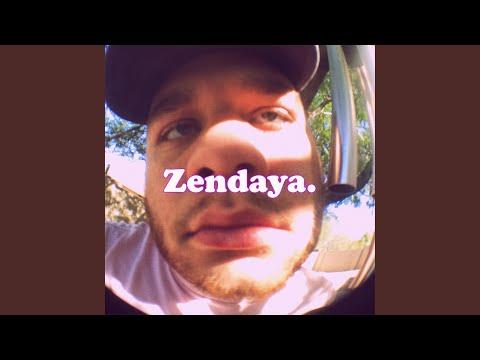 Zendaya.