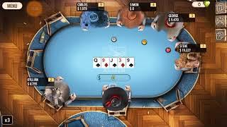18.-poker of governor 2 (parte 18) carlos sg21