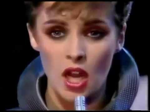MACHINERY - SHEENA EASTON (1982)