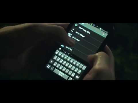Blackhat - Official Trailer Tease [HD]