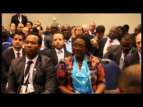 Shipowners Association Nigeria (SOAN) at CBF 2015