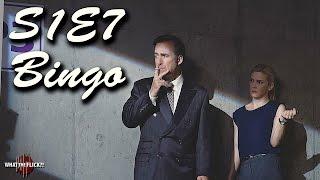 "Better Call Saul ""Bingo"" (S1E7) Review"