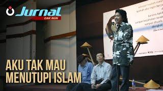 Jurnal Cak Nun – Aku Tak Mau Menutupi Islam