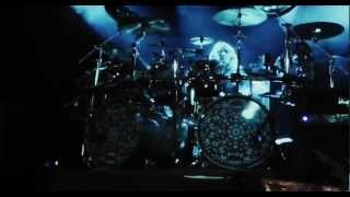 Aquiles Priester Drum Solo part 1