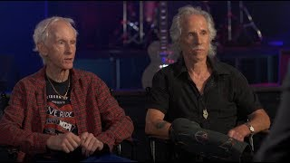 the doors on the big interview with dan rather sneak peek march 20th on axs tv