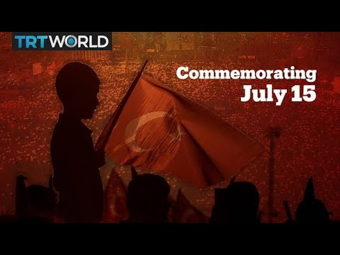 July 15: Remembering the events at Ataturk Airport