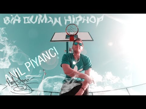 Anıl Piyancı -  Bi Duman HipHop (Official Video)