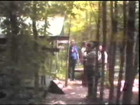 Oklahoma Girl Scout Murders - 1977